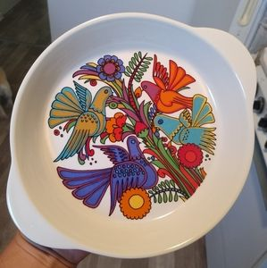 Villeroy & Boch serving plate